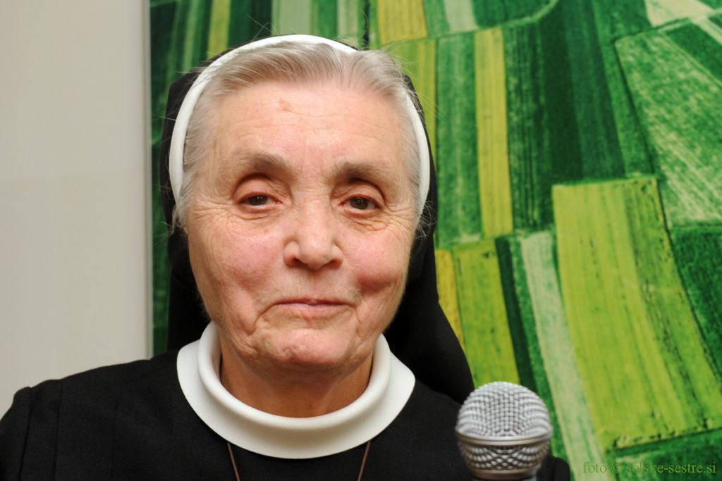 s. Ozana Gucić